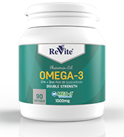 OMEGA 3 - OMEGA-3