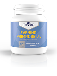 PRIMROSE OIL - ESSENTIAL FATTY ACIDS