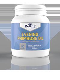 PRIMROSE OIL - ESSENTIAL FATTY ACIDS