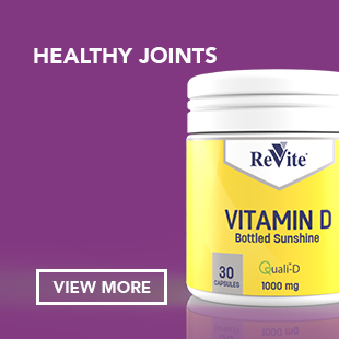 Healthy joints - HOME