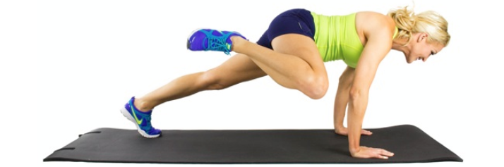12 core exercises for a tummy makeover - 19 CORE EXERCISES FOR A TUMMY MAKEOVER