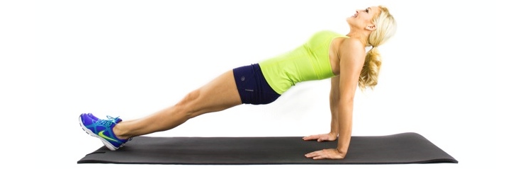 15 core exercises for a tummy makeover - 19 CORE EXERCISES FOR A TUMMY MAKEOVER
