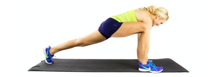 18 core exercises for a tummy makeover - 19 CORE EXERCISES FOR A TUMMY MAKEOVER