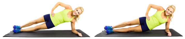 19 core exercises for a tummy makeover - 19 CORE EXERCISES FOR A TUMMY MAKEOVER