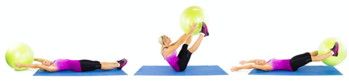 1 core exercises for a tummy makeover - 19 CORE EXERCISES FOR A TUMMY MAKEOVER