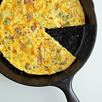 4 - 26 QUICK BREAKFASTS THAT WILL FILL YOU UP UNTIL LUNCH
