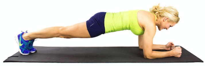 5 core exercises for a tummy makeover - 19 CORE EXERCISES FOR A TUMMY MAKEOVER