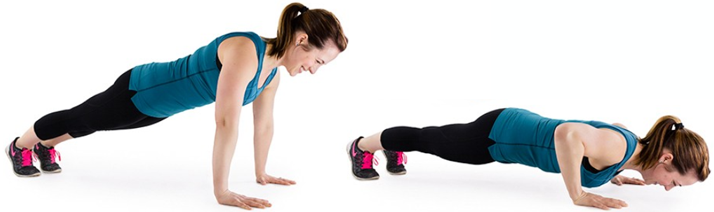 7 core exercises for a tummy makeover - 19 CORE EXERCISES FOR A TUMMY MAKEOVER