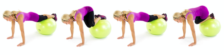 9 core exercises for a tummy makeover - 19 CORE EXERCISES FOR A TUMMY MAKEOVER