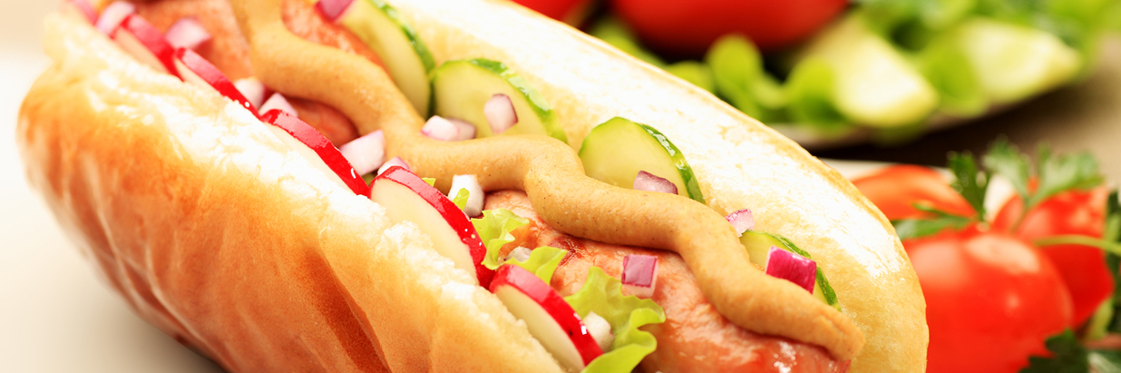 Foods not to eat - 10 FOODS YOU SHOULD NEVER, EVER EAT. NOT EVER