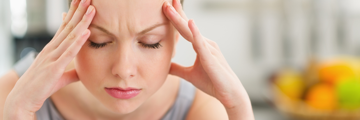 How Stress Affects Your Body - HOW STRESS AFFECTS YOUR BODY