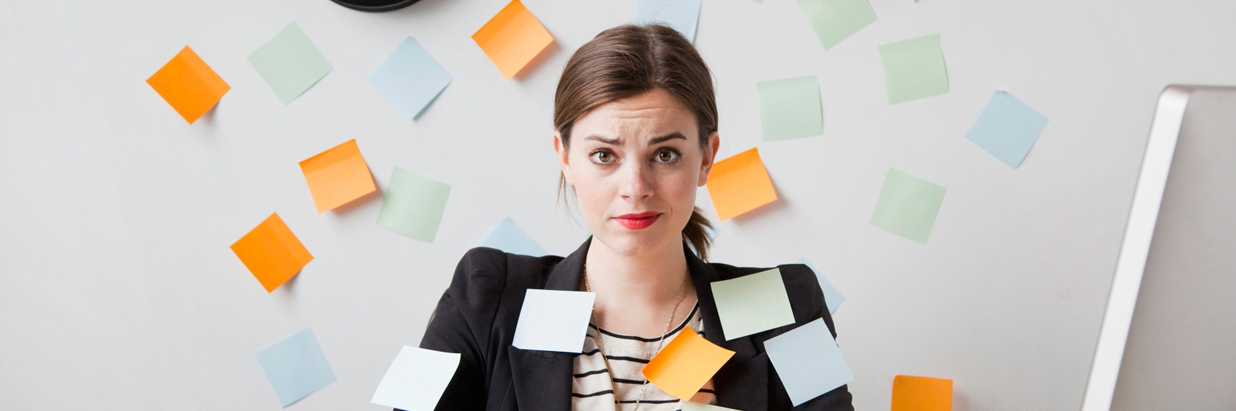 Stress In The South African Workplace - STRESS IN THE SOUTH AFRICAN WORKPLACE