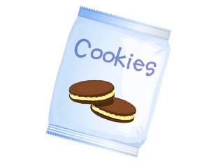 cookies - 12 FOODS TO AVOID IMMEDIATELY IF YOU ARE SERIOUS ABOUT GETTING FIT