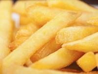 fries - fries