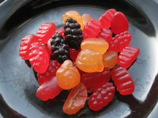 fruit candies - 12 FOODS TO AVOID IMMEDIATELY IF YOU ARE SERIOUS ABOUT GETTING FIT