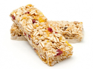 granola bars - 12 FOODS TO AVOID IMMEDIATELY IF YOU ARE SERIOUS ABOUT GETTING FIT