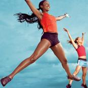 plyometricsworkoutwomenjumping - 8 BENEFITS OF HIGH-INTENSITY INTERVAL TRAINING (HIIT)