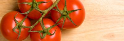 tomatoes - 6 STRATEGIES TO EAT RIGHT EVERYDAY