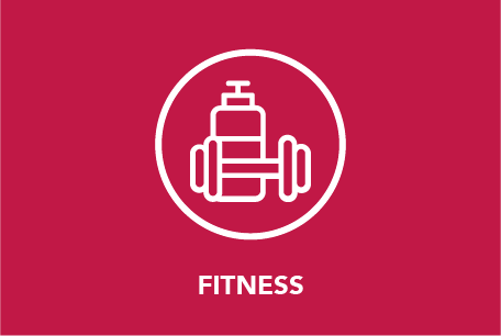 fitness - HOME