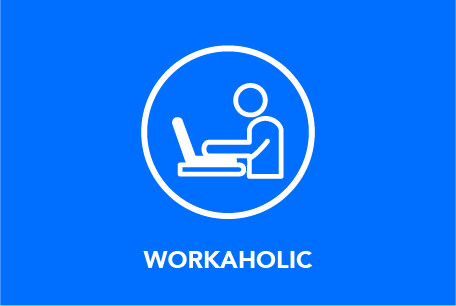 workaholic - HOME