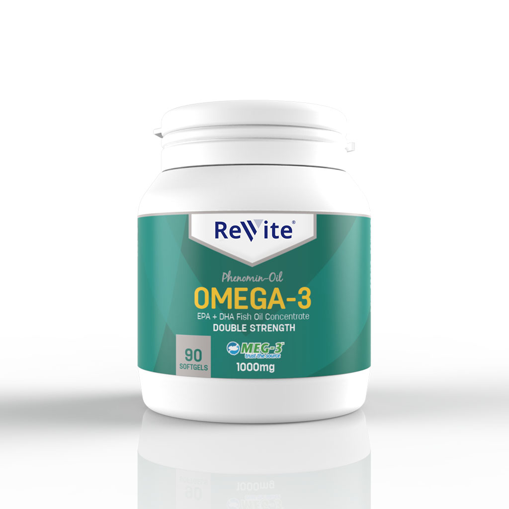 OMEGA 3 EPA DHA - ESSENTIAL FATTY ACIDS