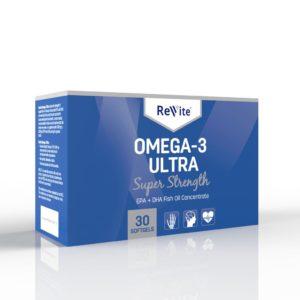 OMEGA 3 ULTRA 300x300 - OMEGA-3 ULTRA _Revite